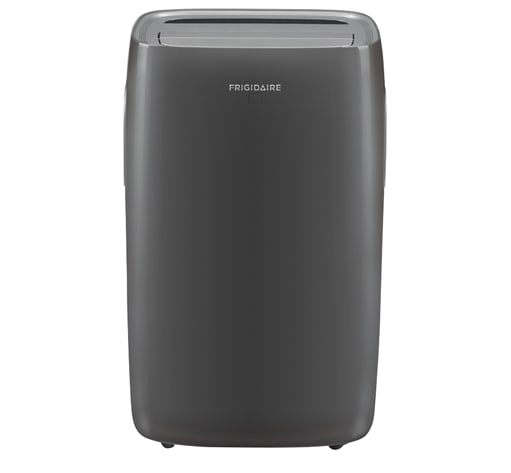 FRIGIDAIRE FFPH1422T1  Gray on AIR CONDITIONERSPORTABLE AIR CONDITIONER