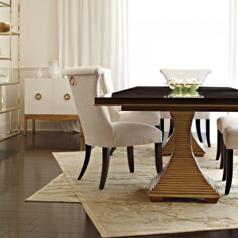 356242C356244G in by Bernhardt in Jacksonville FL Jet Set – Bernhardt Dining Room Furniture