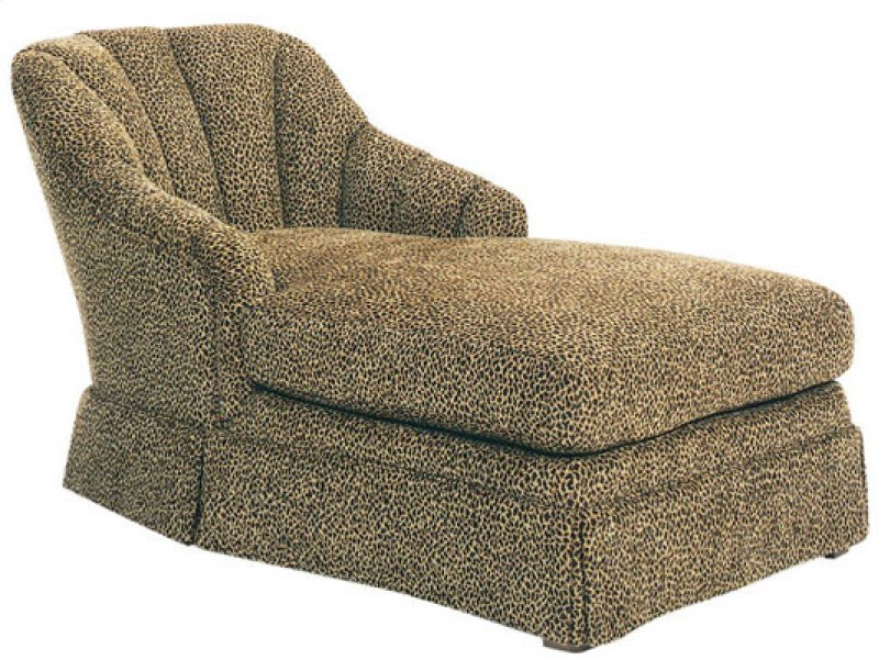 6314c In By Dr Kincaid Chair In Sulphur La Chaise