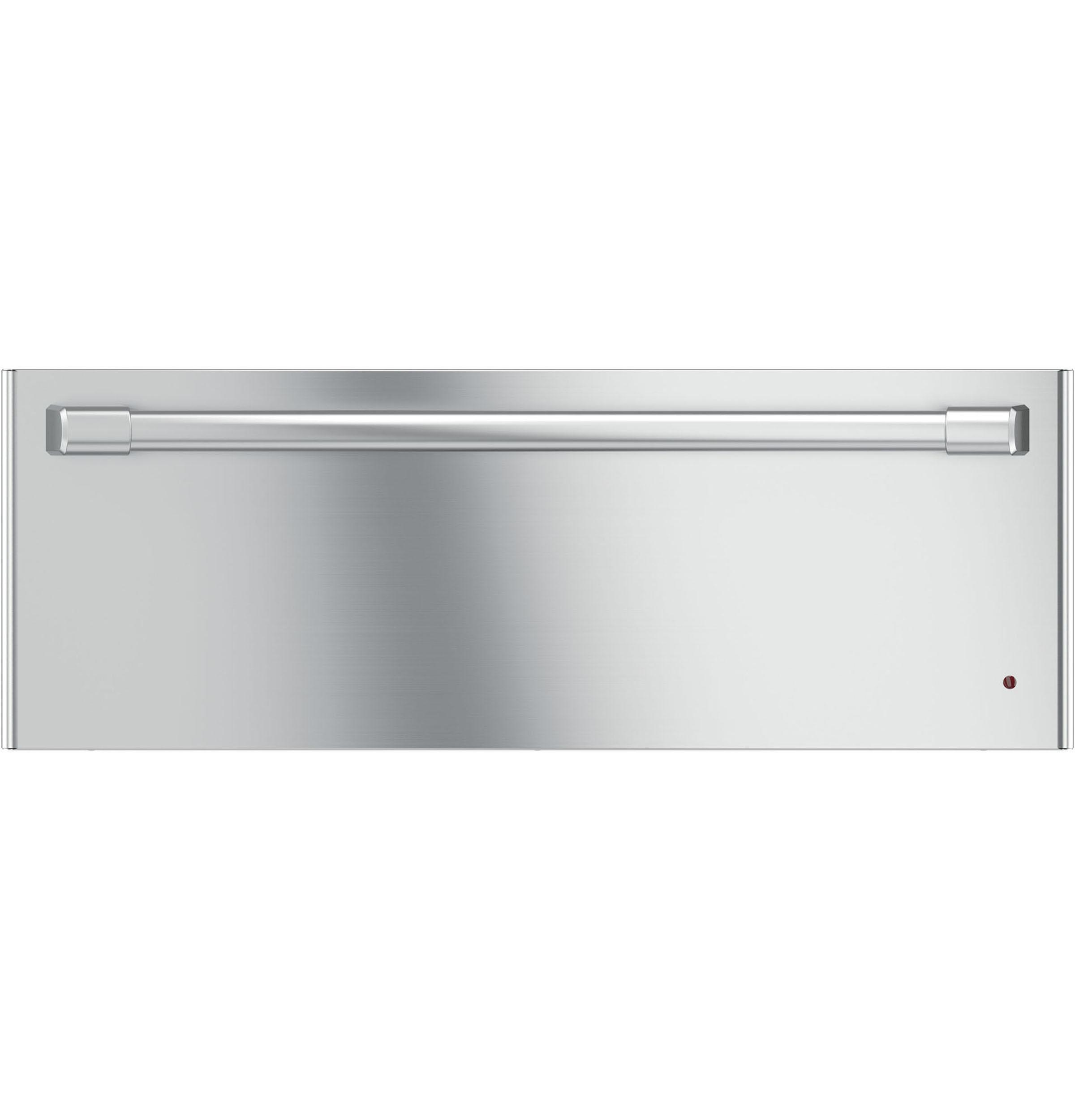 "GE Cafe(TM) Series 30"" Warming Drawer