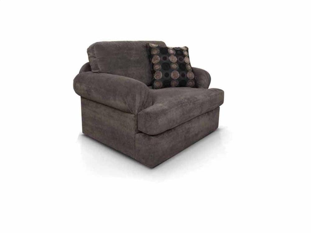 Abbie Chair 8254  sc 1 st  Findu0027s Furniture : england abbie sectional - Sectionals, Sofas & Couches
