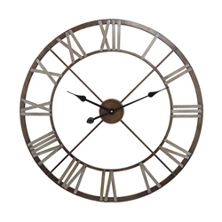 STERLING 171012  HOME ACCENTS on CLOCKS