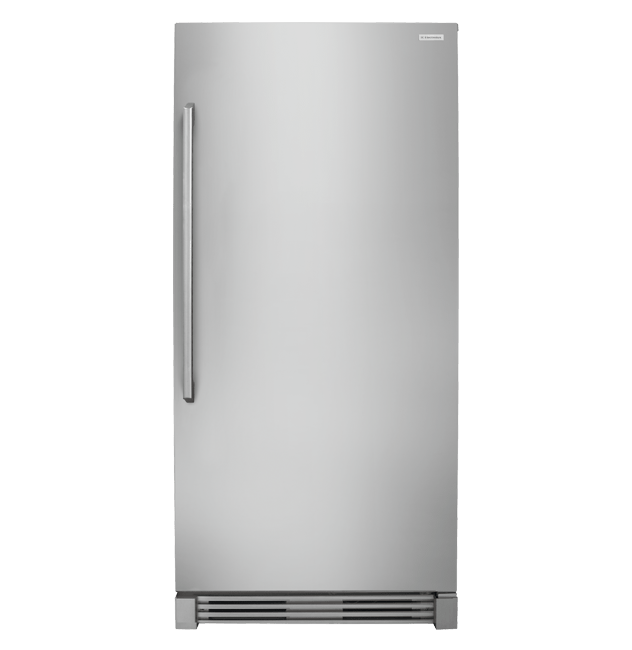 All Refrigerator with IQ-Touch(TM) Controls  Stainless Steel