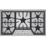 Thermador36 inch Masterpiece(R) Series Gas Cooktop SGS365FS