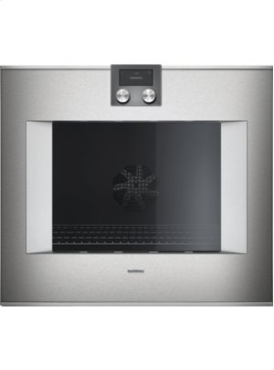 Right Hinged Countertop Microwave : ... -backed full glass door Width 30