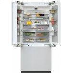 MieleMiele 36&quot Bottom Freezer Refrigerator