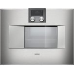 GaggenauGaggenau 24&quot Convection with Steam Oven