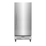 FrigidaireFrigidaire Commercial 17.9 Cu. Ft., Food Service Grade, Refrigerator
