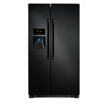 FrigidaireFrigidaire 22.2 Cu. Ft. Counter-Depth Side-by-Side Refrigerator
