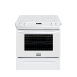 FrigidaireGALLERYFrigidaire Gallery 30'' Slide-In Electric Range