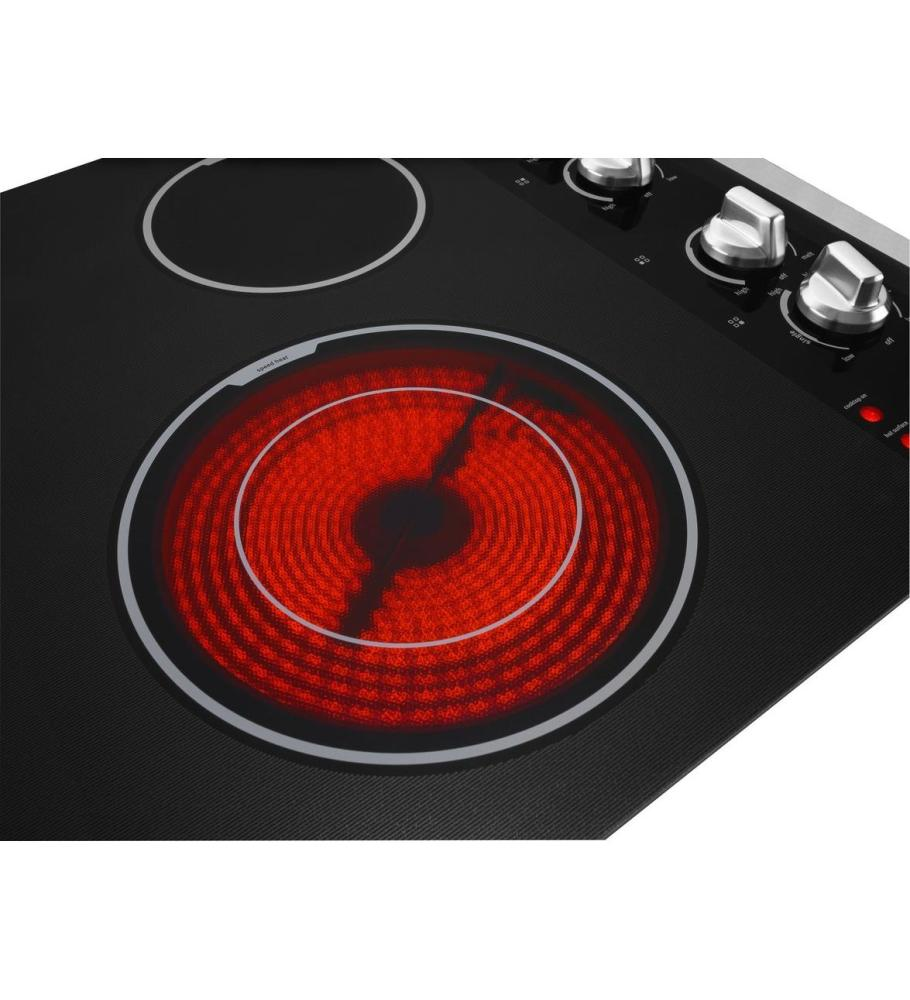 Discount Electric Cooktops 30 In ~ Mec bs maytag inch electric cooktop with speed
