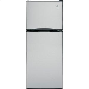 GTR12SBESS&nbspGeneral Electric&nbspGE(R) 11.6 cu. ft. Top-Freezer Refrigerator