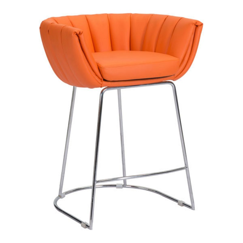 ZUO MODERN 100250  DINING ROOM FURNITURE on CHAIRS