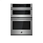 Jenn-AirJenn-Air 30&quot Microwave/Convection Oven Combo