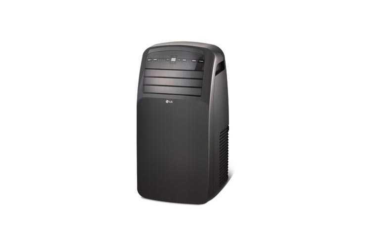 LG LP1215GXR  AIR CONDITIONERS on PORTABLE AIR CONDITIONER