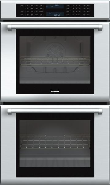 Thermador30 inch Masterpiece(R) Series Double Oven with professional handle ME302JP