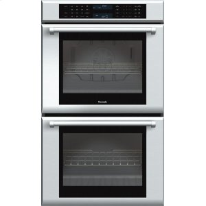 30 Inch Masterpiece(r) Series Double Oven With Professional Handle Me302jp