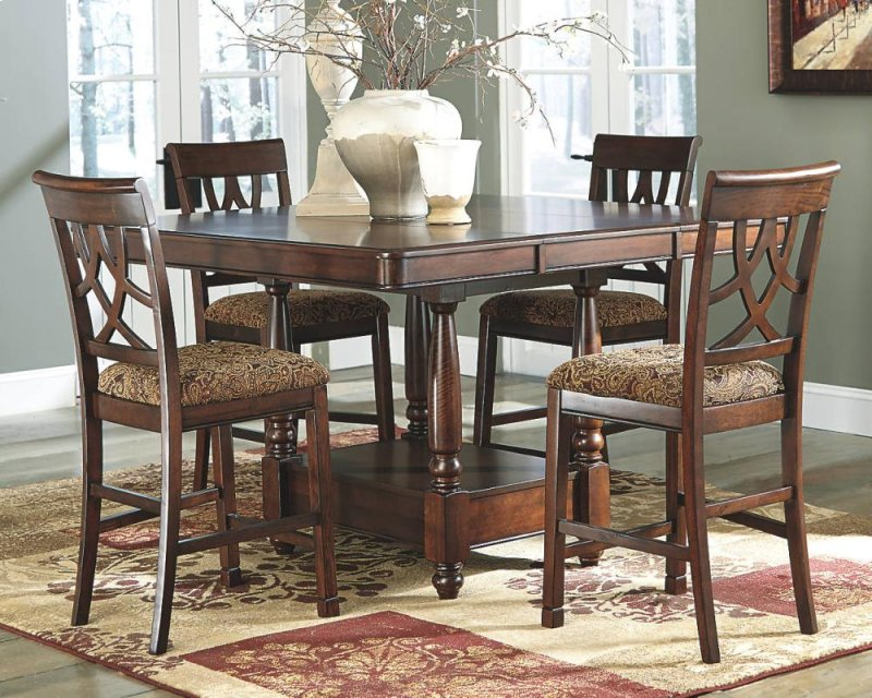 D in by Ashley Furniture in Monroe LA Dining Room