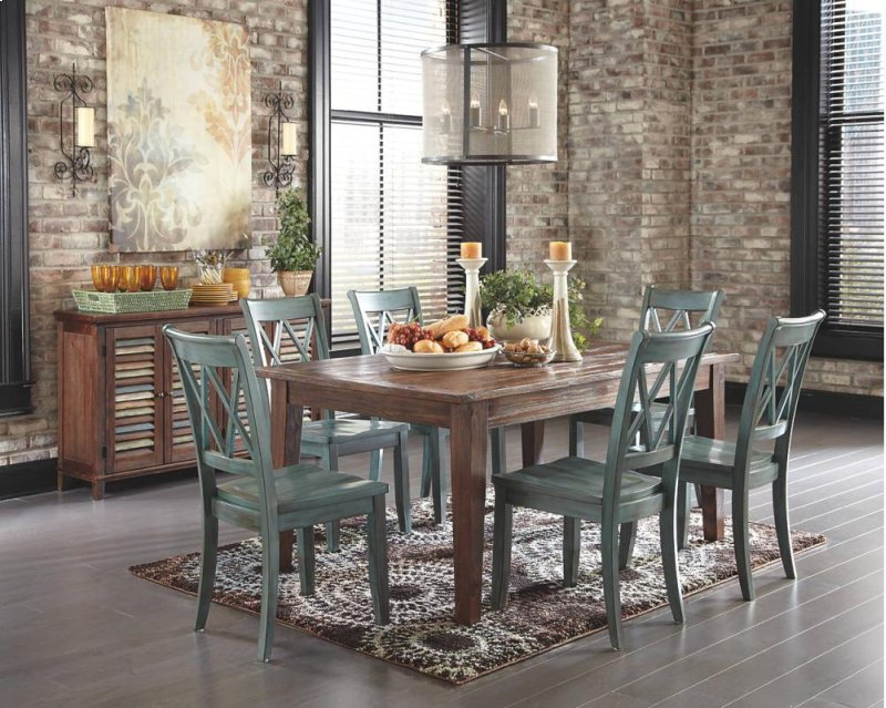 D540101 in by Ashley Furniture in Alliance, OH - Dining Room Side ...