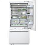 GaggenauGaggenau 36&quot Built In Bottom Freezer Refrigerator