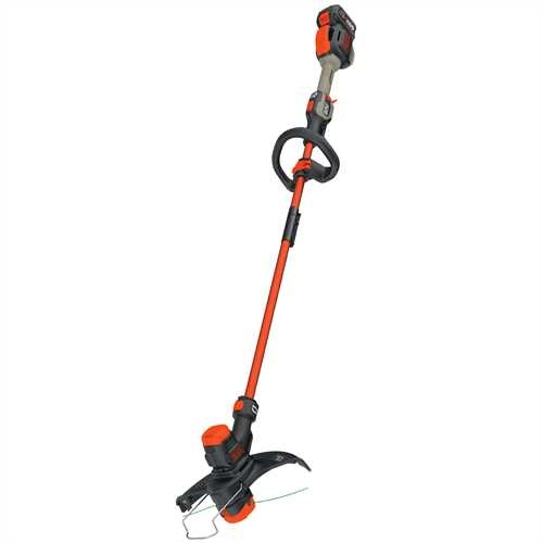 60V MAX* EASYFEED Cordless String Trimmer