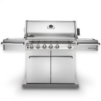 Gas Barbecue Prestige PRO Series