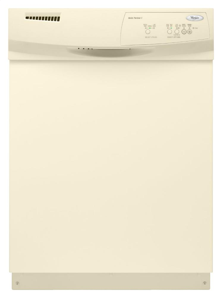 Whirlpool Gold R Series Dishwasher With Top Rack Wash