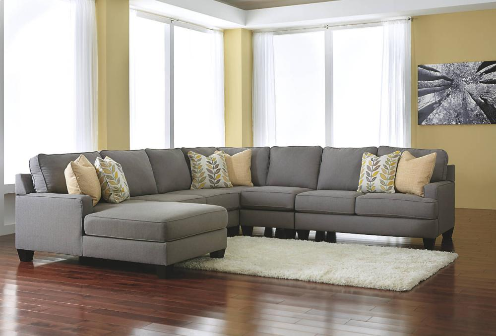 additional armless loveseat