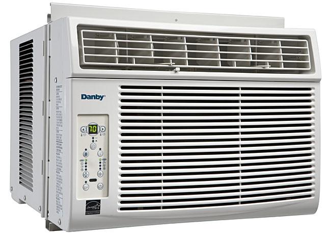 FAA065P7A Frigidaire 6000 BTU Window Room Air Conditioner
