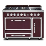 VikingViking 48&quot Dual Fuel Convection Range