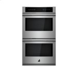 Jenn-AirJenn-Air RISE 30&quot Double Wall Oven with MultiMode(R) Convection System