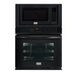 FrigidaireGALLERYFrigidaire Gallery 27'' Electric Wall Oven/Microwave Combination