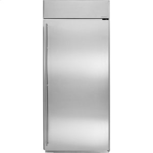 "Monogram(r) 36"" Built-In All Freezer"