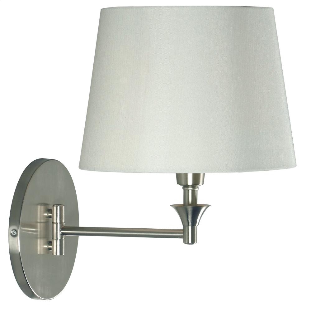 Martin Wall Swing Arm Lamp