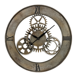 STERLING 268666  HOME ACCENTS on CLOCKS