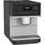 MieleMiele CM 6110 Countertop coffee machine with OneTouch for Two for perfect coffee enjoyment.