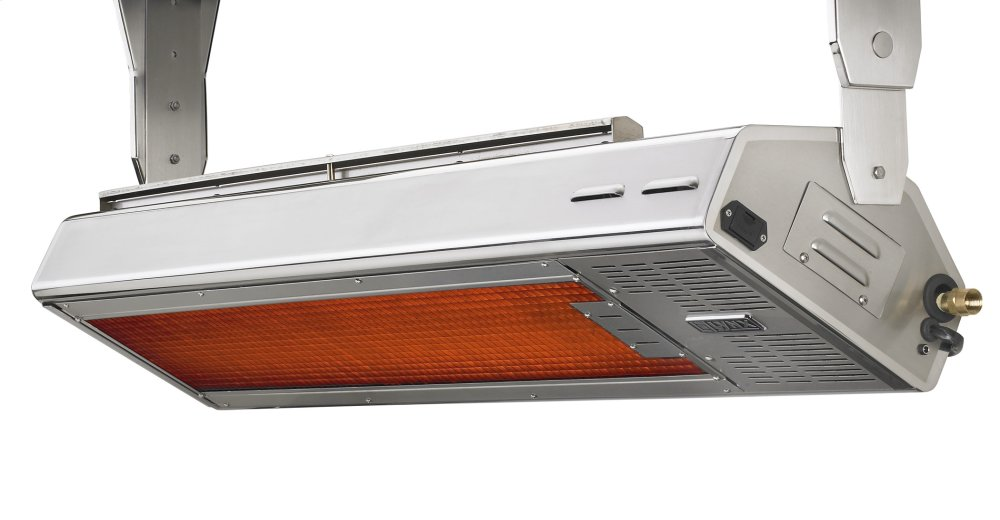 Lynx Heaters And Humidifiers Heater Stainless Steel