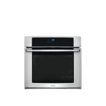 Electrolux27'' Electric Single Wall Oven with Wave-Touch(R) Controls