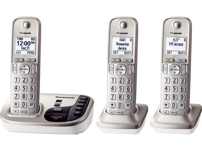 PANASONIC KXTGD223N