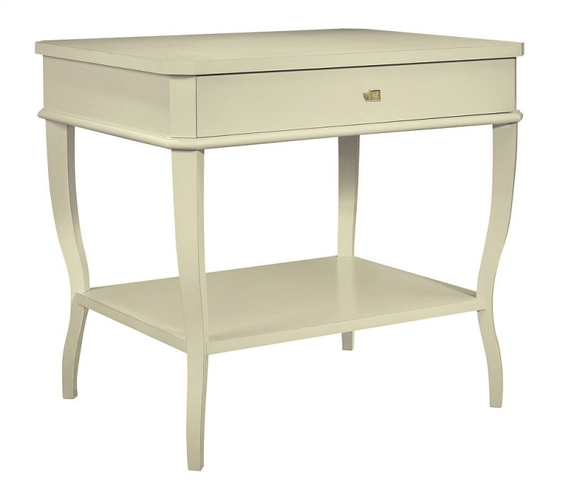 West Paces Side Table Hidden