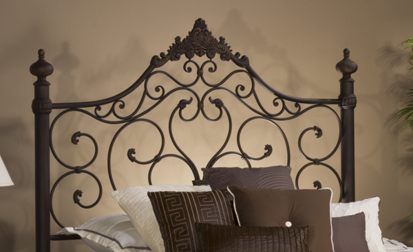 HILLSDALE FURNITURE 1742HQR  HOME ACCENTS on BEDROOM ENSEMBLES