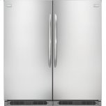 FrigidaireGALLERYFrigidaire 32&quot - 18.52 Cu. Ft. Built-in Twin All Freezer with Automatic Icemaker