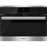 MieleMiele 60cm (24&quot) H6800BM PureLine M Touch Speed Oven