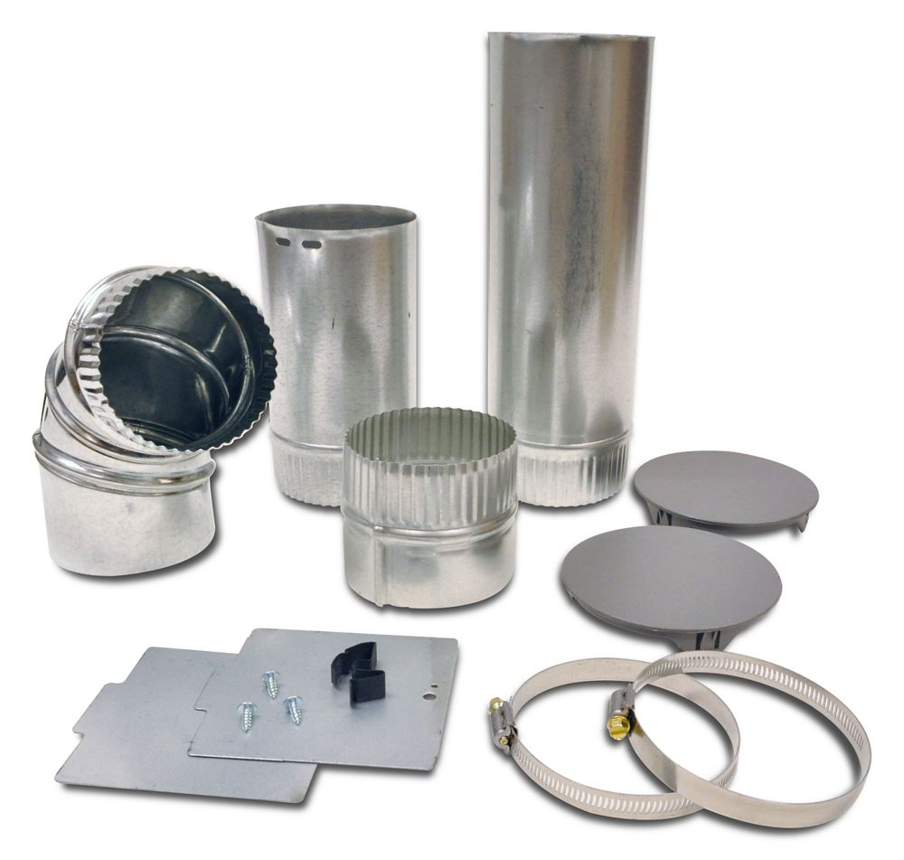 4-Way Dryer Vent Kit  Other