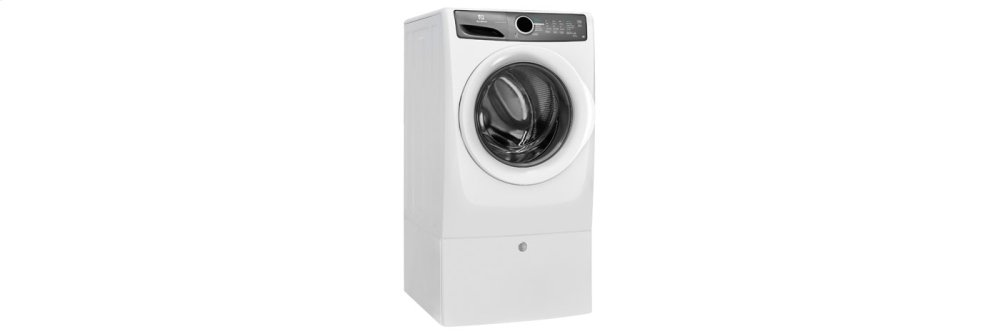 Front Load Washer with LuxCare(TM) Wash - 4.3 Cu. Ft.