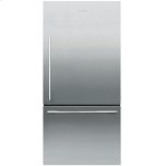 Fisher & Paykel 17' Bottom Freezer Counter Depth Refrigerator