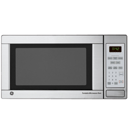 Countertop Microwave Measurements : GE MICROWAVE OVEN MODEL JEI324GFA ? MICROWAVE OVENS