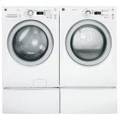 GE® ENERGY STAR® 3.6 DOE Cu. Ft. Capacity Frontload Washer Alternate Image