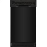 FrigidaireFrigidaire 18&quot Built-In Dishwasher