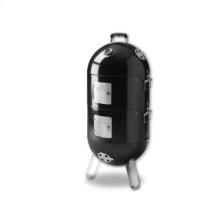 Apollo Charcoal Grill & Water Smoker 16 in. diameter